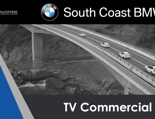 South Coast BMW