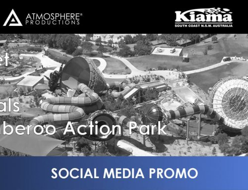 Destination Kiama – Meet The Locals – Jamberoo Action Park