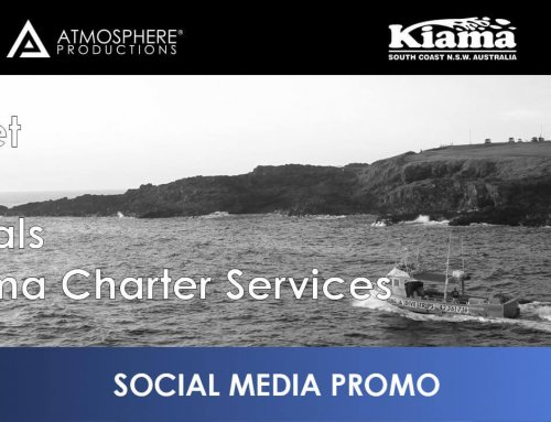 Destination Kiama – Meet The Locals – Kiama Charter Services