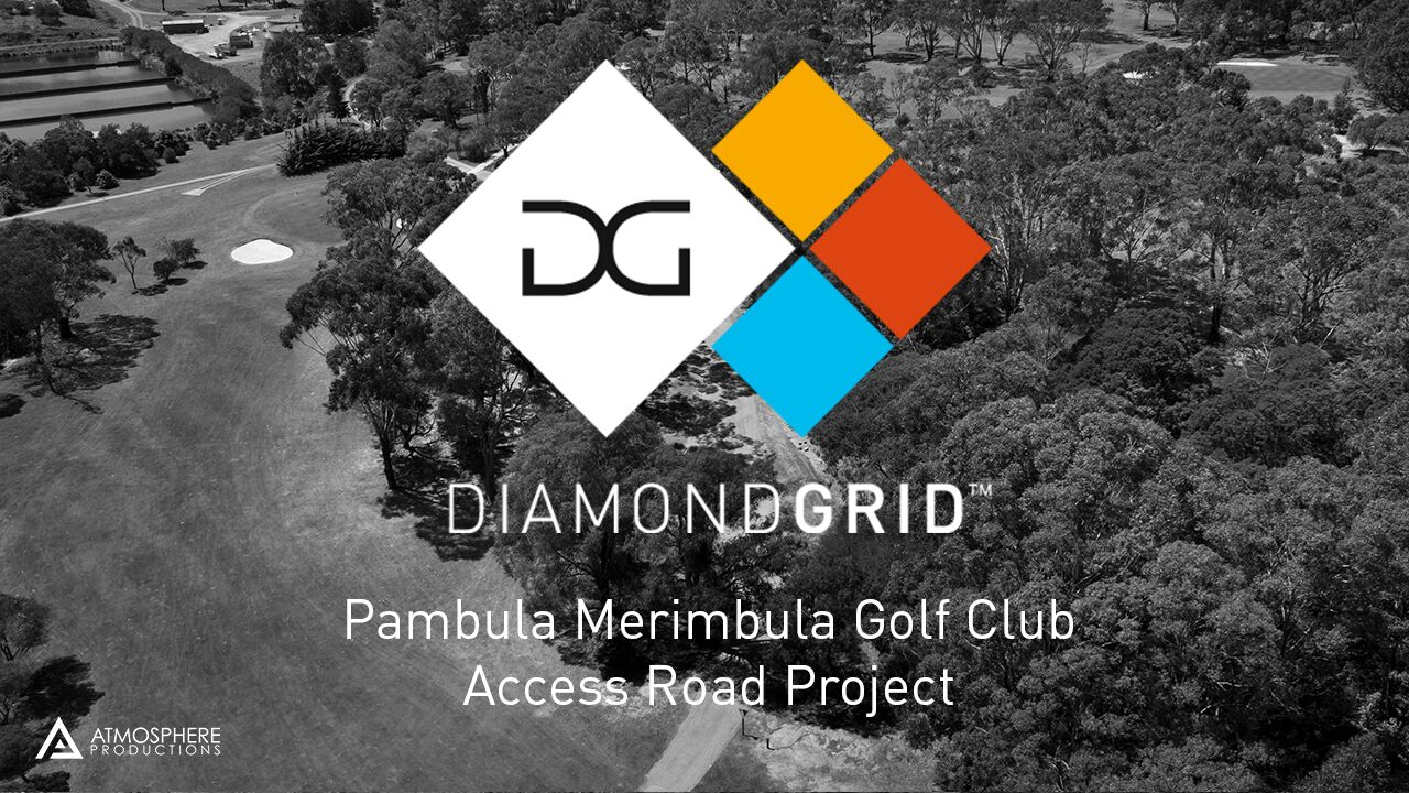 AP Diamond Grid Youtube Thumbnail