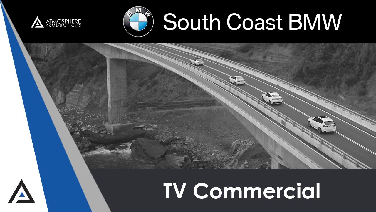 South Coast BMW