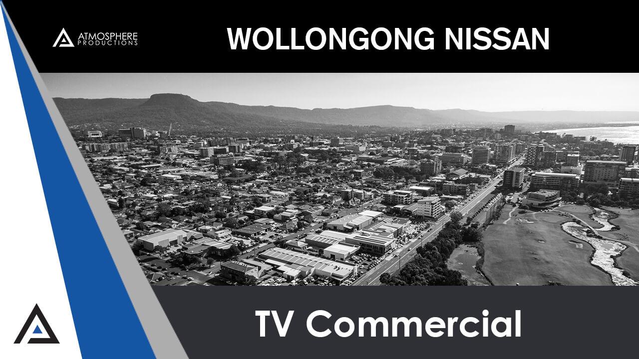 Wollongong Nissan